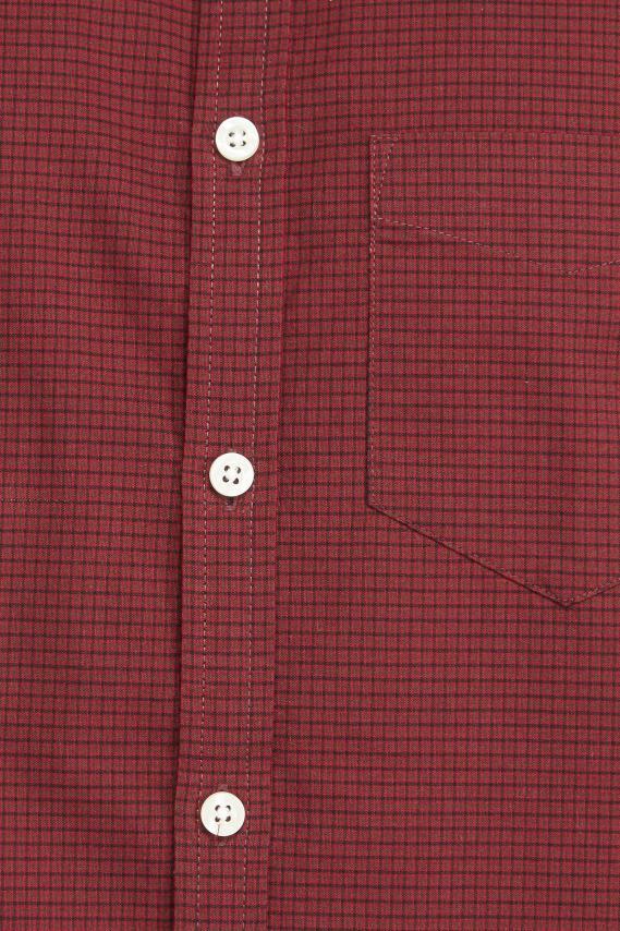 Koaj Camisa Koaj Lelio Button Down M/c 4/19