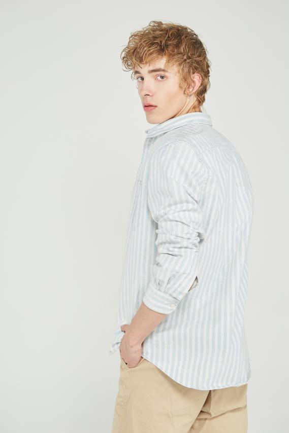 Koaj Camisa Koaj Migar Button Down Ml 4/19