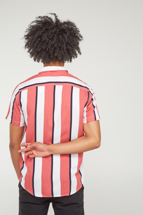 Koaj Camisa Koaj Patxi 1 Sport Collar Mc 4/19