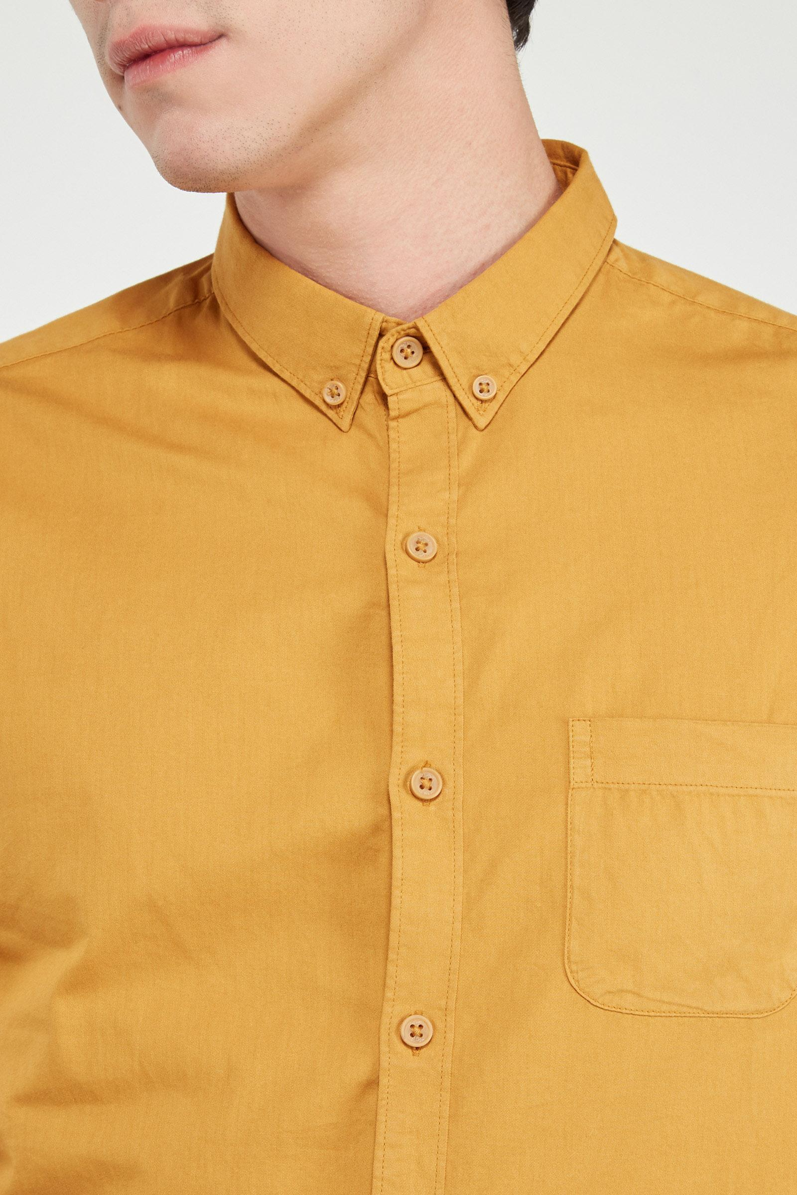 KOAJ-CAMISA KOAJ ZYGOR BUTTON DOWN ML 1/20