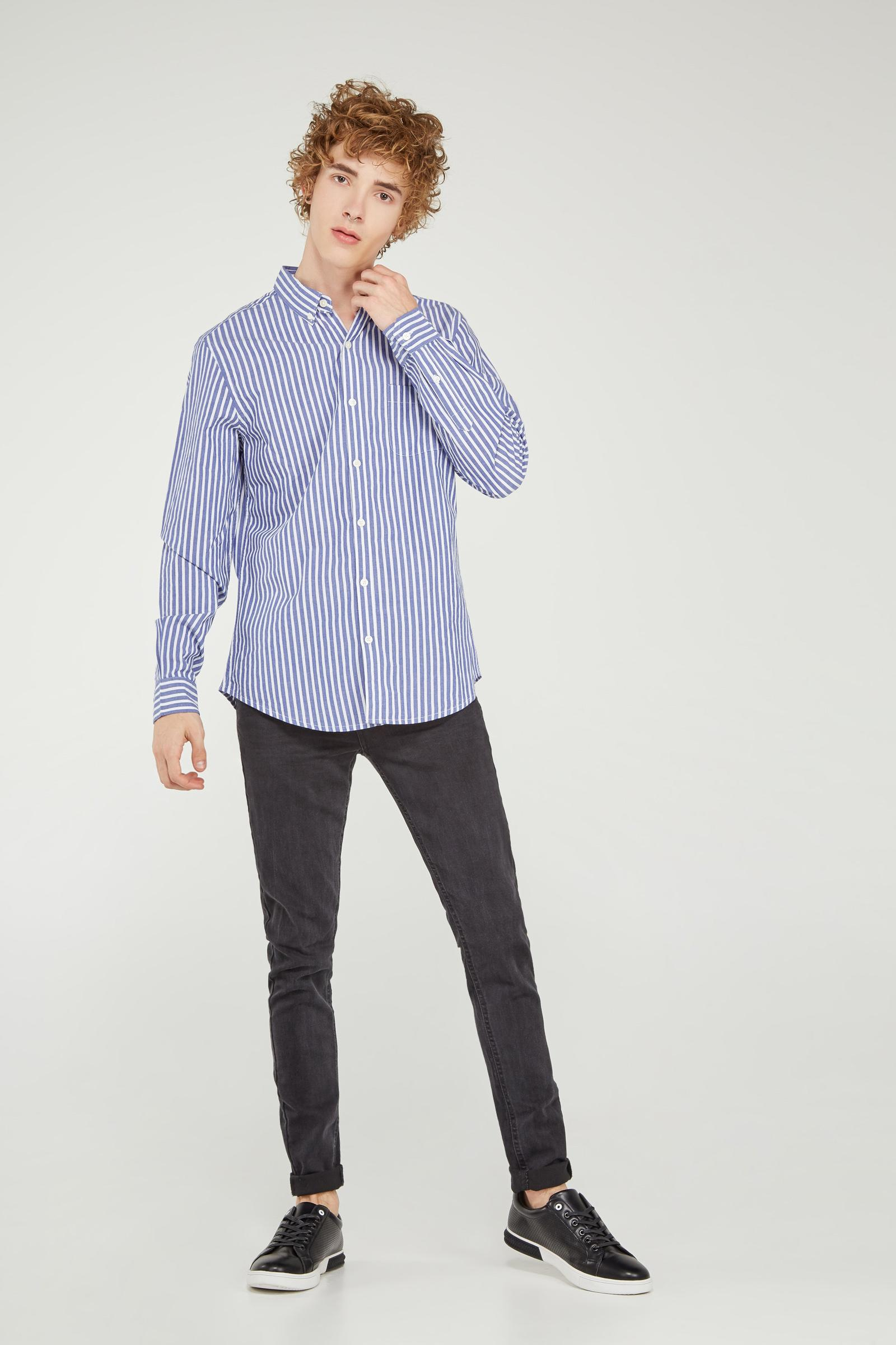 KOAJ-CAMISA KOAJ ZYGOR 2 BUTTON DOWN ML 1/20