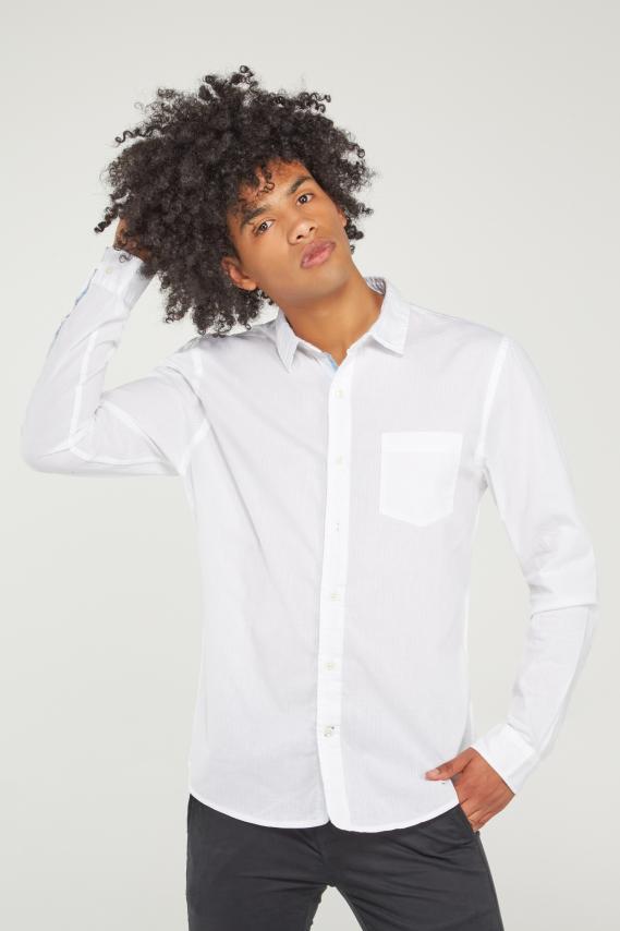 Koaj Camisa Koaj Cripo 1 Sport Collar Ml 1/20