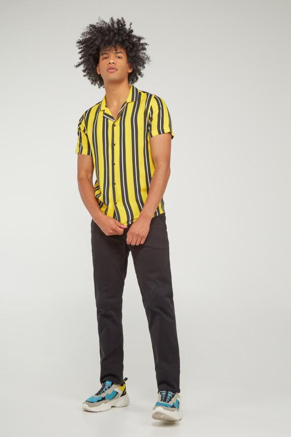 Koaj Camisa Koaj Avito Sport Collar M/c 1/20