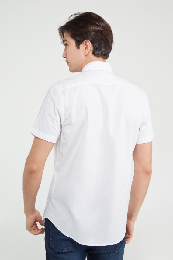 Koaj Camisa Koaj Cipres Button Down M/c 1/20