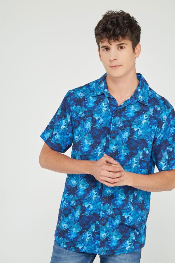Koaj Camisa Koaj Dity Sport Collar M/c 1/20