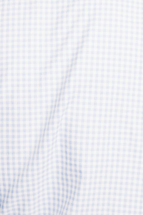 Glam Camisa Koaj Iago Italian Neck M/l 1/17