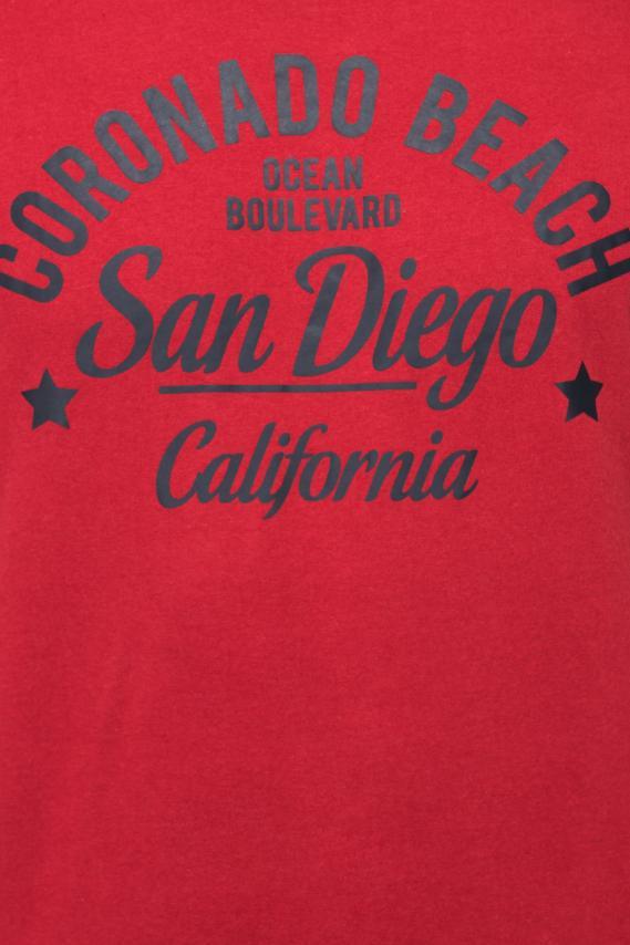 Jeanswear Camiseta Koaj Nible 1/17