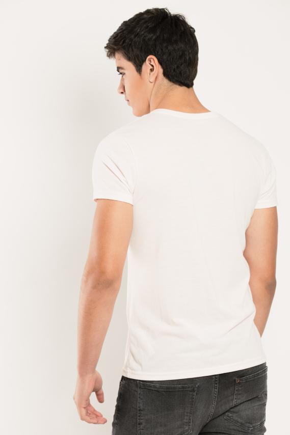 Jeanswear Camiseta Koaj Solver 1/17