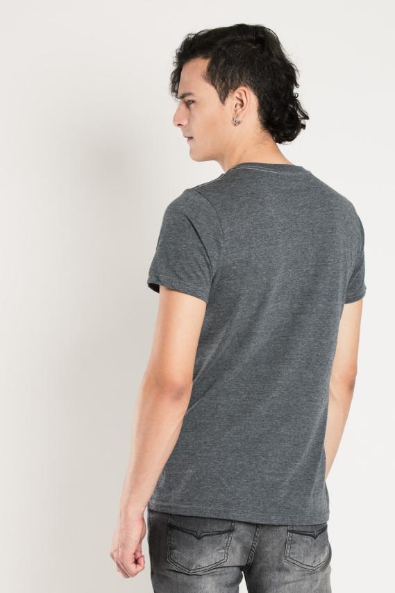 Basic Camiseta Koaj Drako 2m 1/17