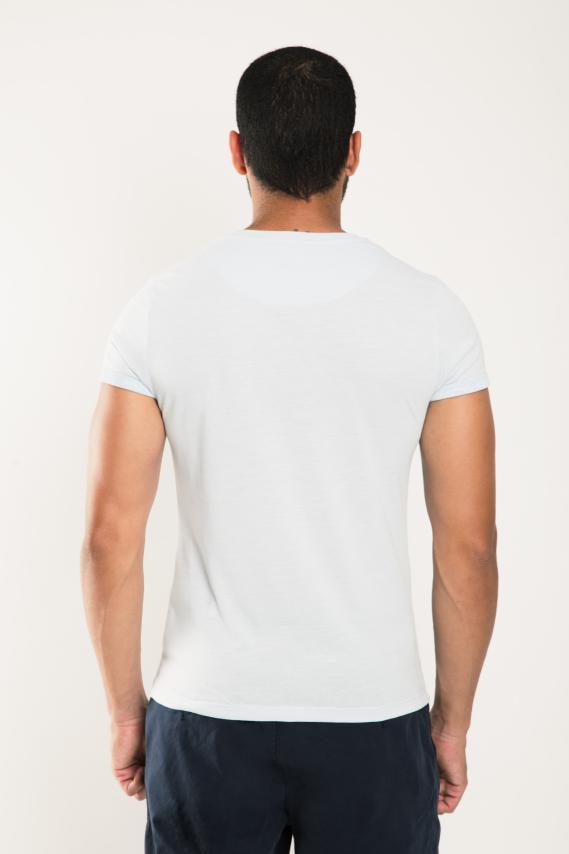 Chic Camiseta Koaj Webster 1/17