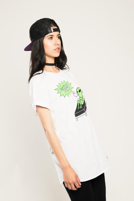 Basic Camiseta Koaj Flume 1/17