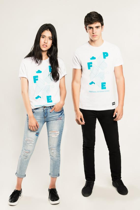 Basic Camiseta Koaj Weeknd 1a 1/17
