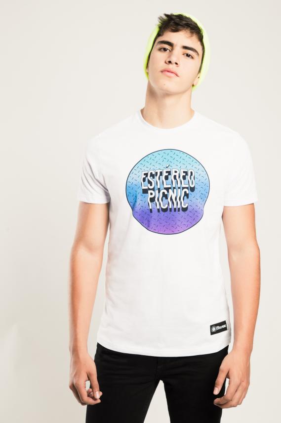 Basic Camiseta Koaj Weeknd 1c 1/17