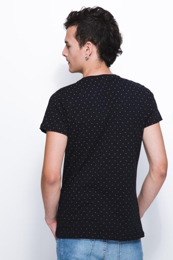 Jeanswear Camiseta Koaj Minof 1/18