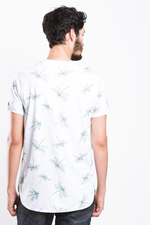 Jeanswear Camiseta Koaj Tabor 1/18