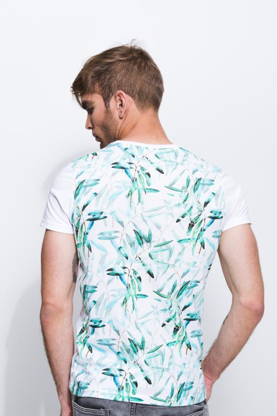 Jeanswear Camiseta Koaj Edget 1/18