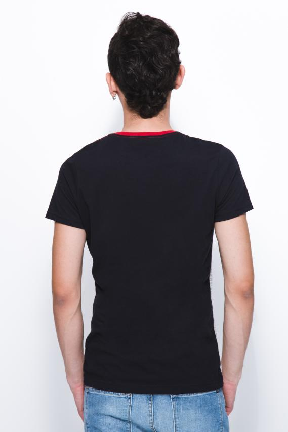 Jeanswear Camiseta Koaj Etry 1 1/18