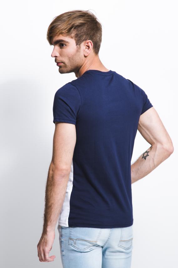 Jeanswear Camiseta Koaj Ipeki 1/18