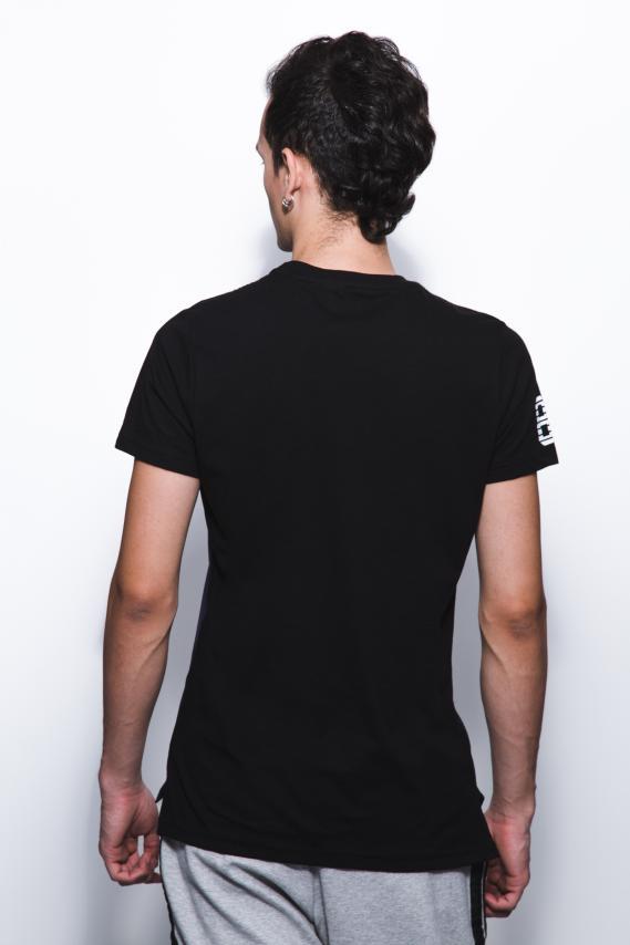 Koaj Camiseta Koaj Wyat 1/18