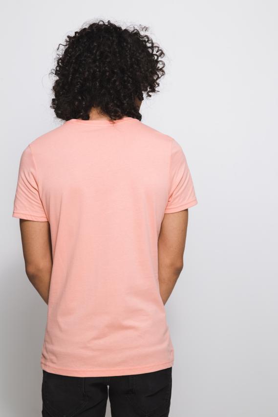 Basic Camiseta Koaj Lairon C 1/18