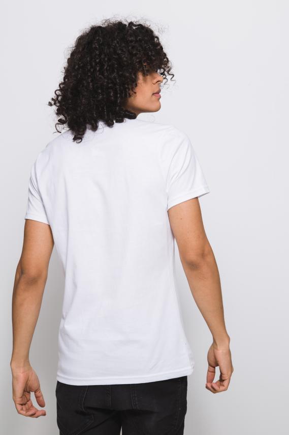Basic Camiseta Koaj Lairon F 1/18