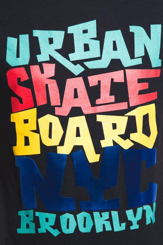 Jeanswear Camiseta Koaj Zuko 1/18