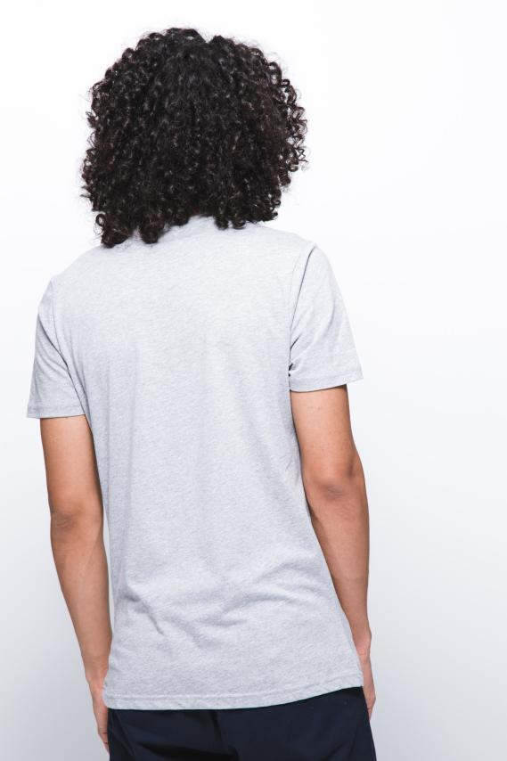 Basic Camiseta Koaj Lairon H 1/18