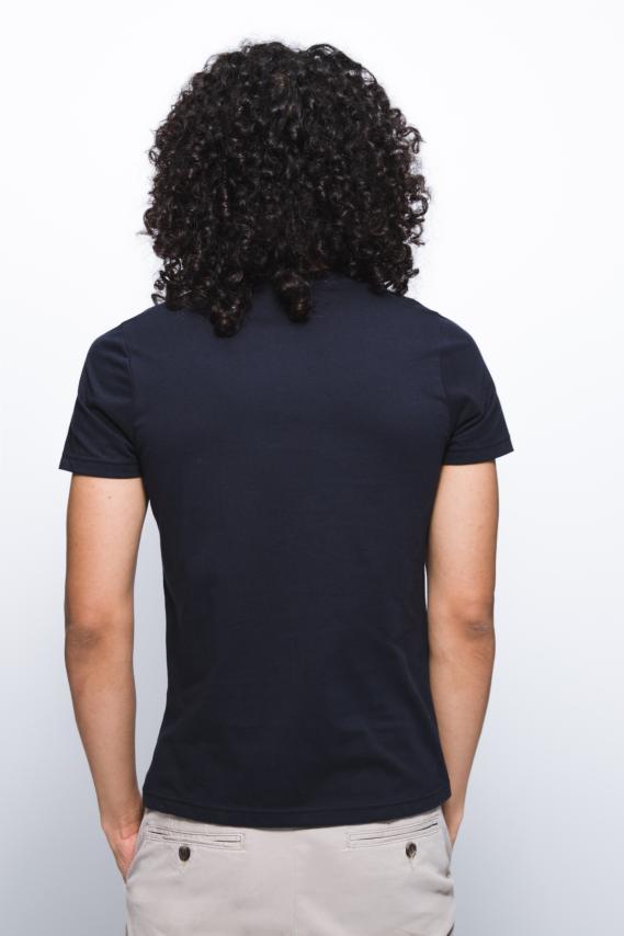 Basic Camiseta Koaj Lairon L 1/18
