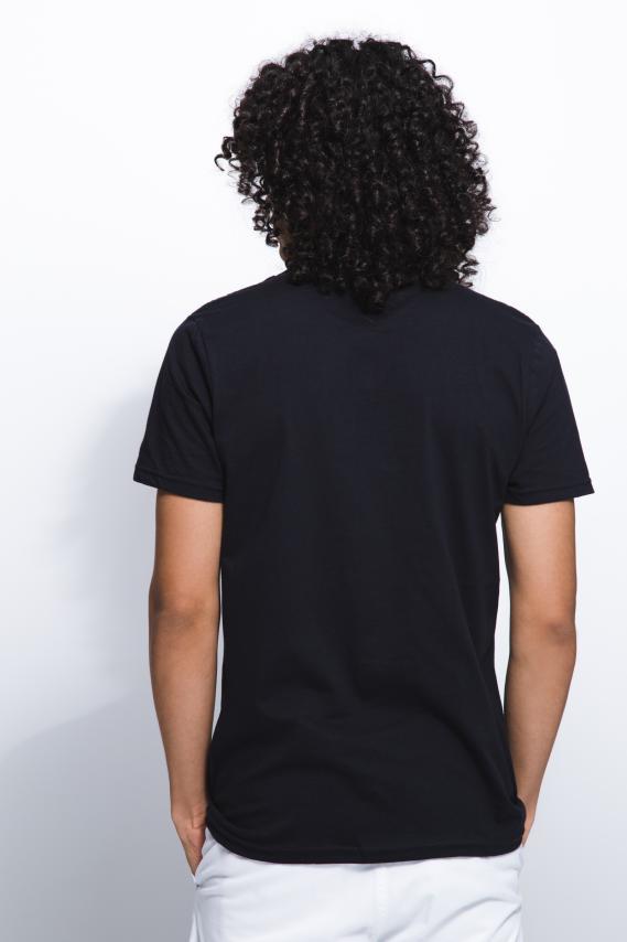 Basic Camiseta Koaj Lairon M 1/18