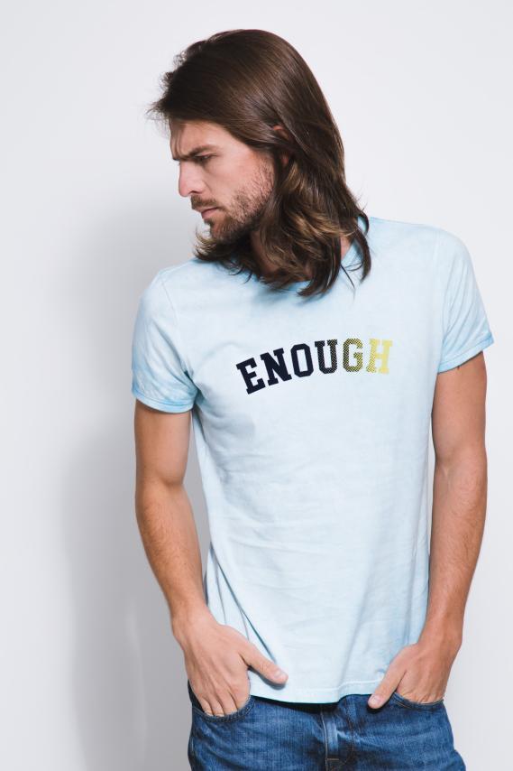 Jeanswear Camiseta Koaj Kirian 1/18