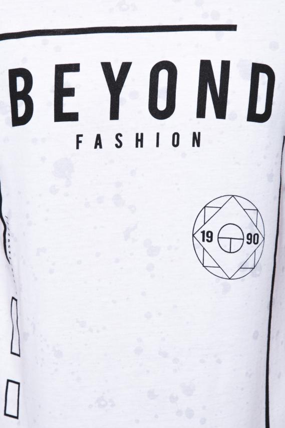 Jeanswear Camiseta Koaj Likat 1/18