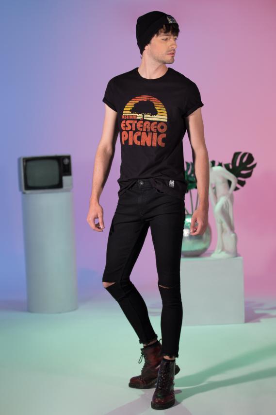 Jeanswear Camiseta Koaj Francis 1/18