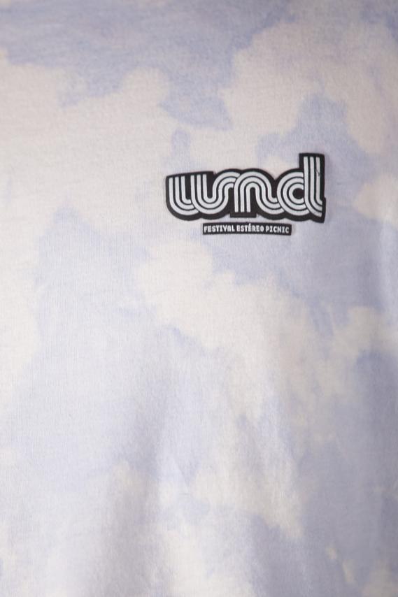 Jeanswear Camiseta Koaj Gorillaz 1/18