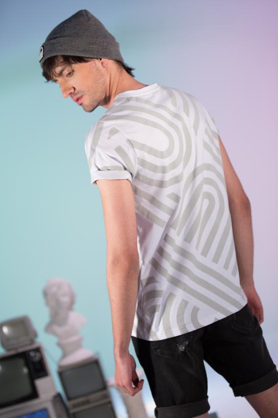 Jeanswear Camiseta Koaj Baharu 1/18