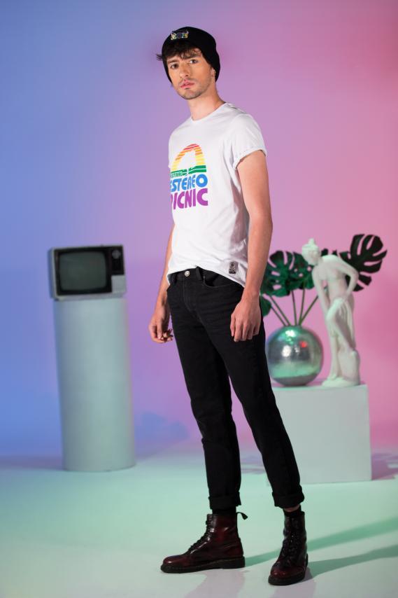 Jeanswear Camiseta Koaj Naafi 1/18
