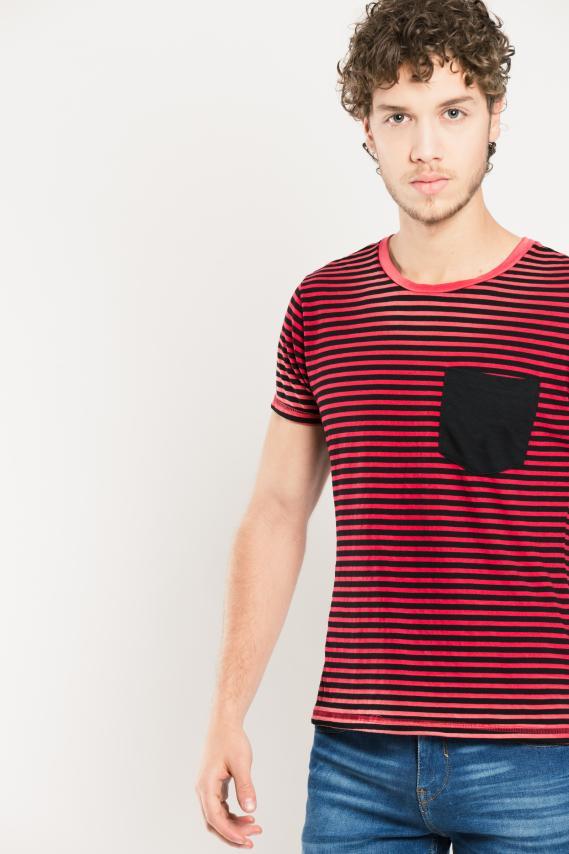 Jeanswear Camiseta Koaj Boner 2/17