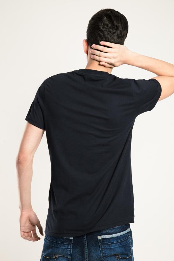 Basic Camiseta Koaj Drako 3h 2/17
