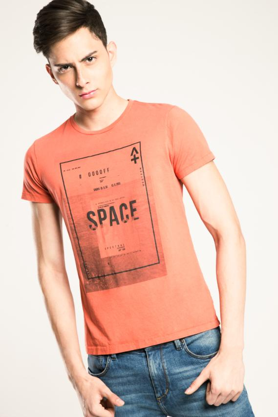 Jeanswear Camiseta Koaj Mirento 2/17