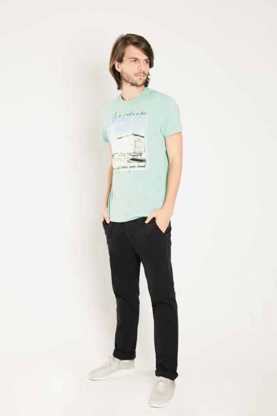 Basic Camiseta Koaj Drako 4k 2/17