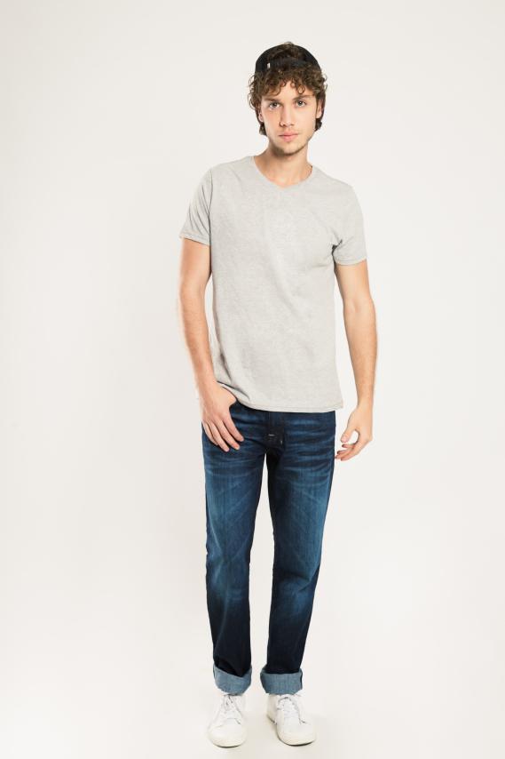 Basic Camiseta Koaj Vitek 3 2/17