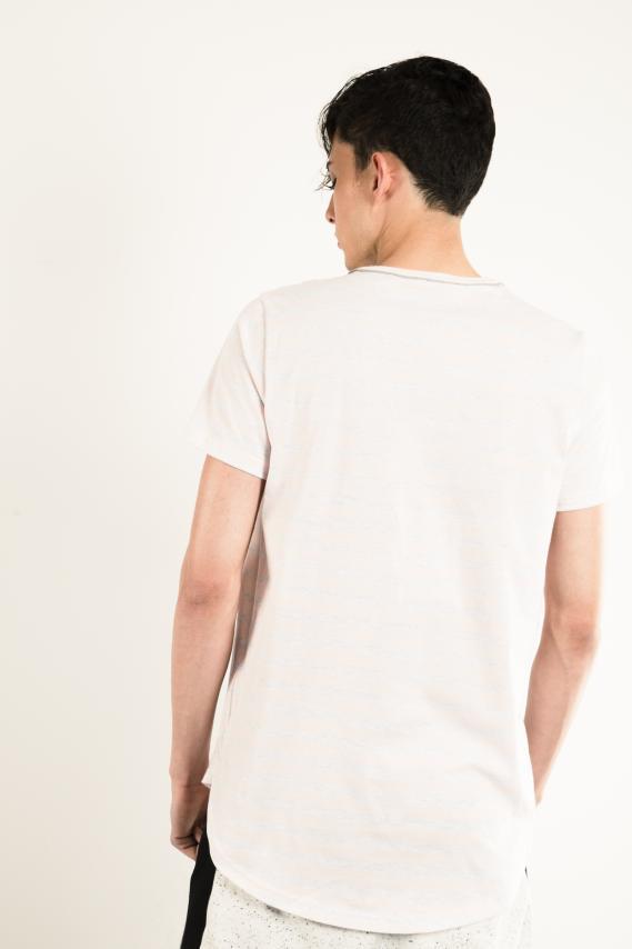 Koaj Camiseta Koaj Renatto 2/17