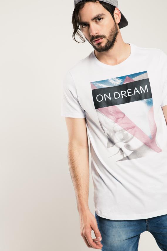 Jeanswear Camiseta Koaj Dull 2/17
