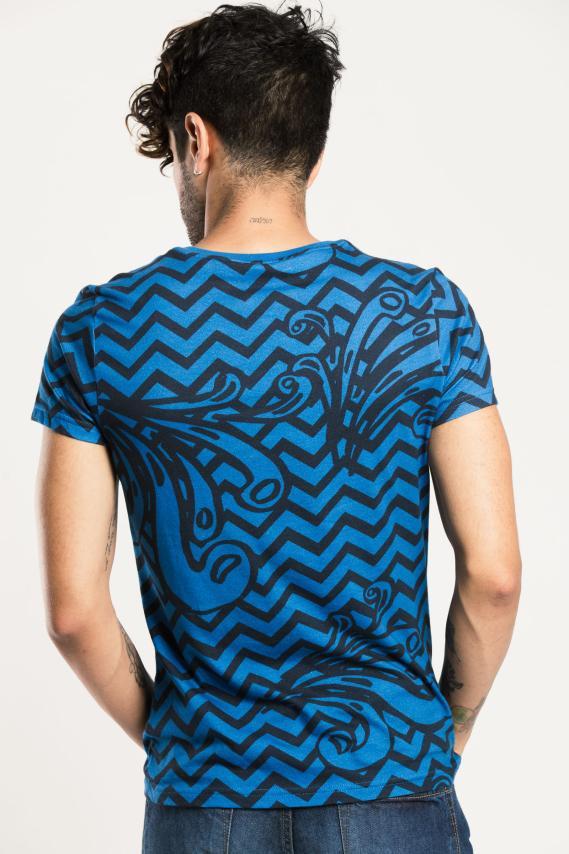 Chic Camiseta Koaj Neska 2/17