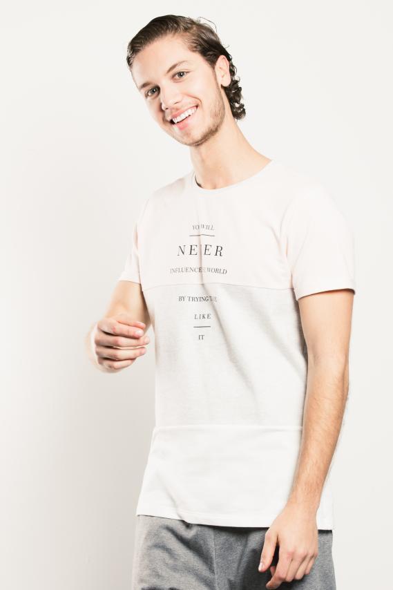 Jeanswear Camiseta Koaj Driveny 2/17