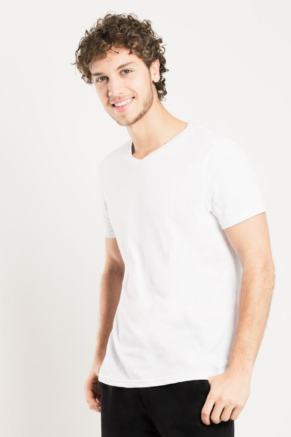 Basic Camiseta Koaj Vitek 4 2/17