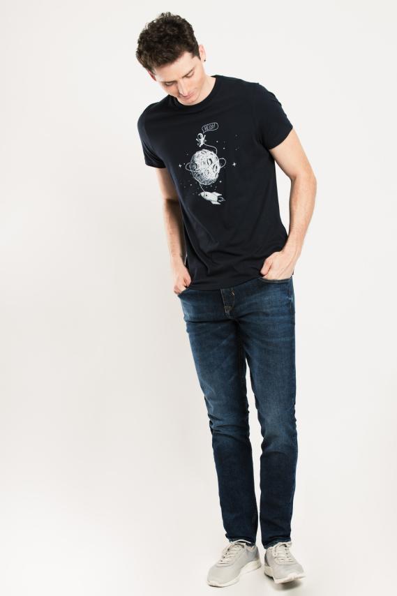 Basic Camiseta Koaj Drako 3t 2/17