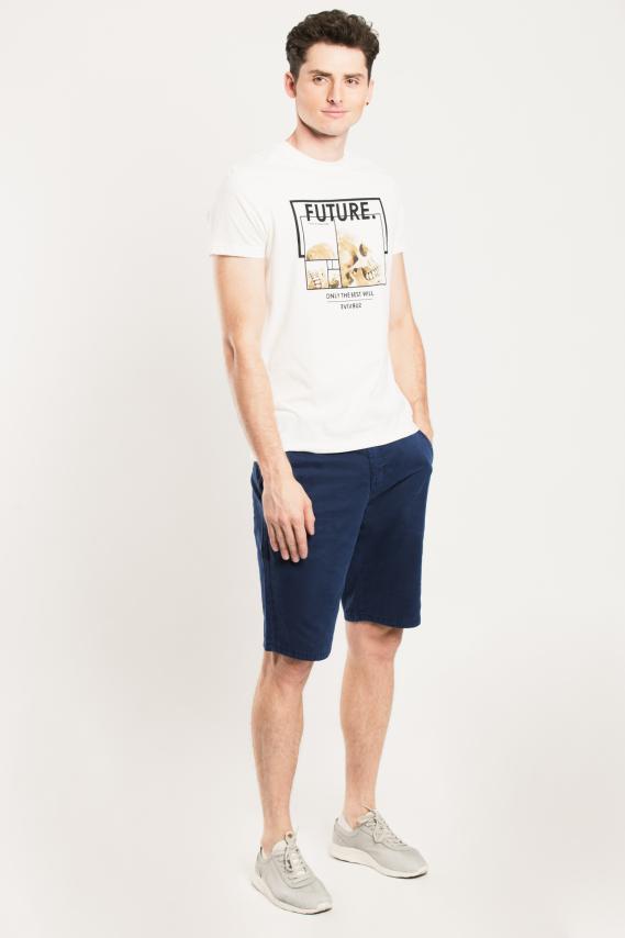 Basic Camiseta Koaj Drako 1zg 2/17