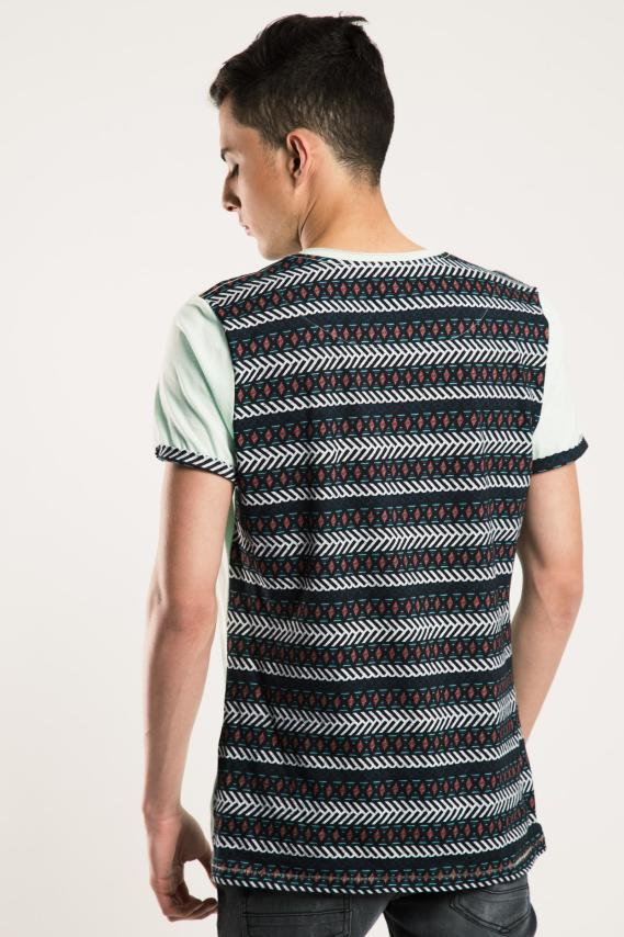 Jeanswear Camiseta Koaj Eskaly 2/17