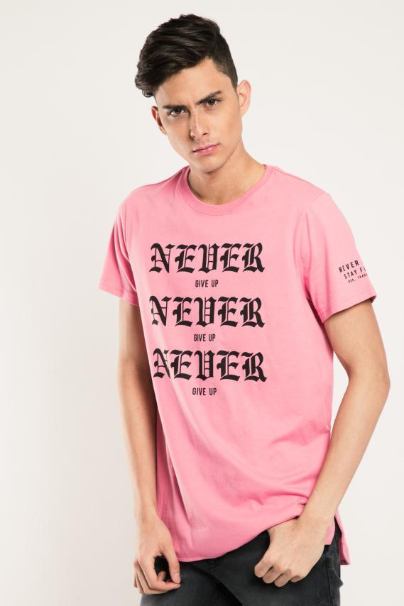 Jeanswear Camiseta Koaj Tumky 2/17
