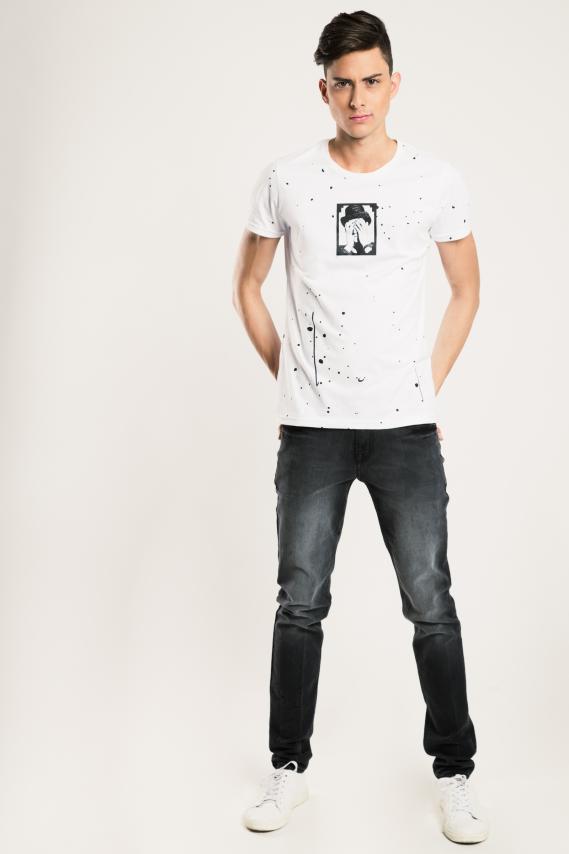 Jeanswear Camiseta Koaj Dyron 2/17